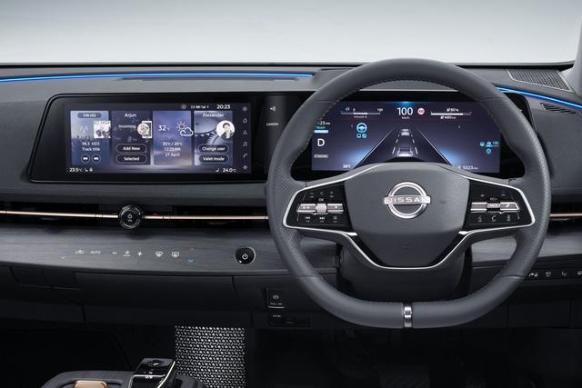 Nissan Ariya tạm hoãn sản xuất, chậm ngày về Việt Nam cạnh tranh VinFast VF e34 - Ảnh 3.