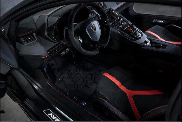 Hãng độ ra mắt Lamborghini Aventador SVJ 2.000 mã lực, fan nghe tiếng pô và xem đạp ga thôi đã đứng ngồi không yên - Ảnh 5.