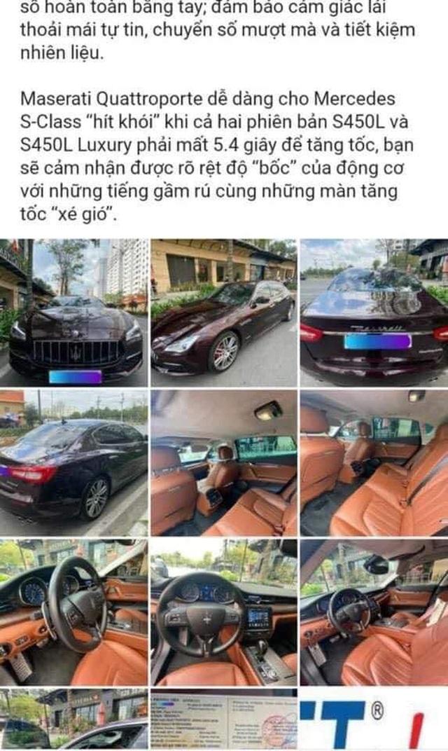 Hành trình lăn bánh của xe sang 8 tỷ Matt Liu tặng Hương Giang, thị phi cỡ nào mà ai cũng nói bán là đúng? - Ảnh 5.