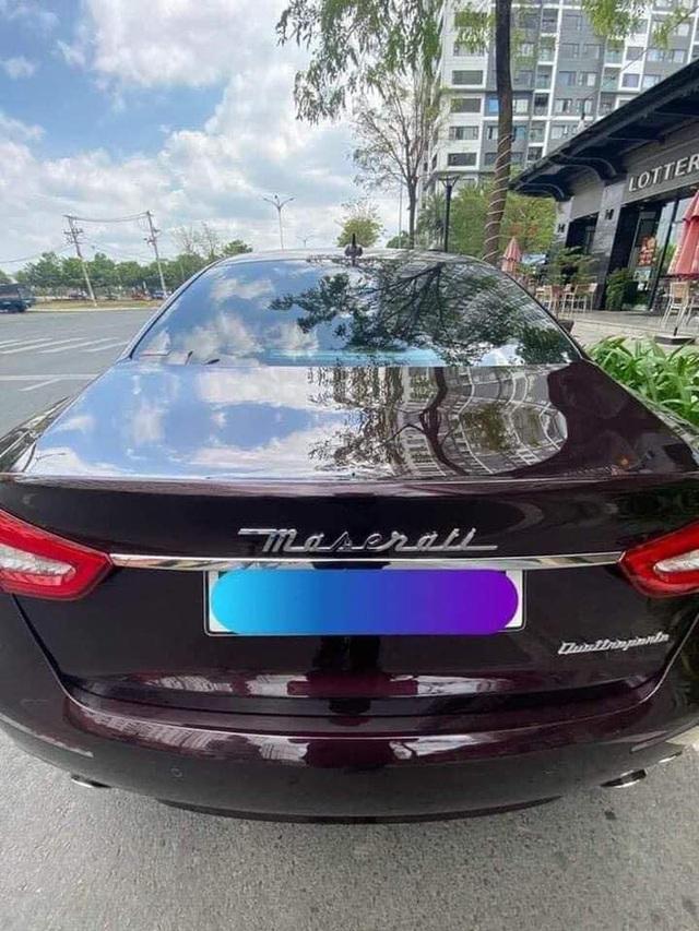 Hành trình lăn bánh của xe sang 8 tỷ Matt Liu tặng Hương Giang, thị phi cỡ nào mà ai cũng nói bán là đúng? - Ảnh 6.
