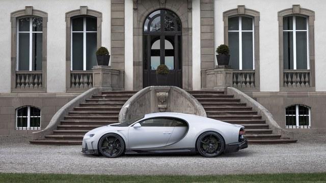 Bugatti Chiron Super Sport giá 3,9 triệu USD ra mắt - Món đồ chơi xa xỉ của giới nhà giàu - Ảnh 4.