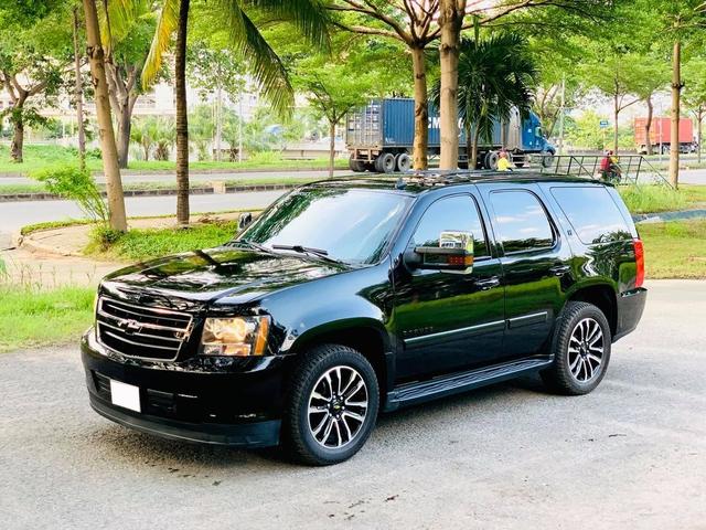 Ngôi sao điện ảnh Mỹ Chevrolet Tahoe được rao bán: Giá gần 1,5 tỷ, cả Việt Nam chỉ có 2 chiếc - Ảnh 4.