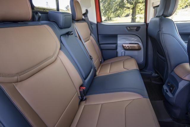 Ra mắt Ford Maverick - Ranger thu nhỏ giá quy đổi từ 459 triệu đồng - Ảnh 14.