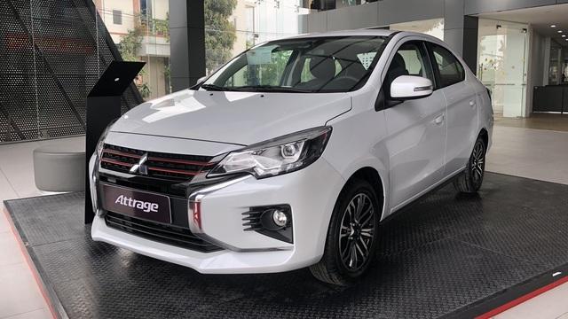 Mitsubishi ưu đãi giá kỷ lục cho 7 dòng xe, quyết bán đuổi Kia: Pajero Sport giảm nhiều nhất gần 70 triệu đồng - Ảnh 5.