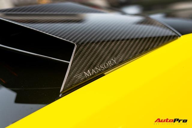 Lamborghini Urus từng thuộc sở hữu của Minh nhựa xuất hiện tại Hà Nội với điểm mới - Ảnh 7.