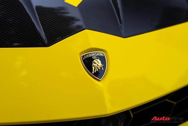 Lamborghini Urus từng thuộc sở hữu của Minh nhựa xuất hiện tại Hà Nội với điểm mới - Ảnh 6.