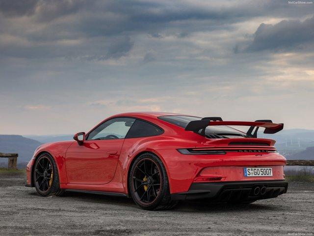 Đại lý tư nhân chào hàng Porsche 911 GT3 thế hệ mới: Phiên bản 911 mạnh mẽ nhất từ hãng xe Đức - Ảnh 3.