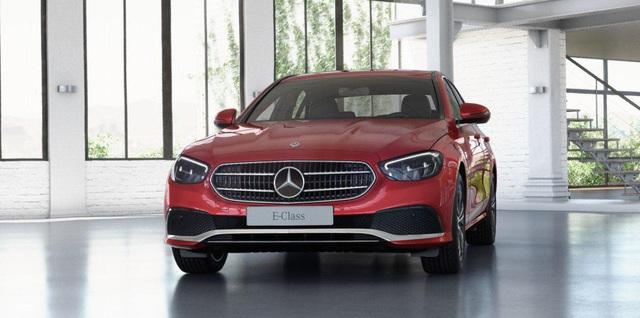 Mercedes-Benz E 180 âm thầm bán tại Việt Nam: Giá 2,05 tỷ đồng, cắt trang bị, động cơ 1.5L yếu hơn Accord - Ảnh 2.