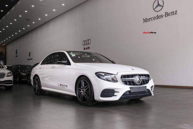 Chủ nhân Mercedes-Benz E 300 AMG rao bán xe giá 2,6 tỷ, tiết lộ vừa mất 200 triệu để lột xác nội/ngoại thất - Ảnh 8.