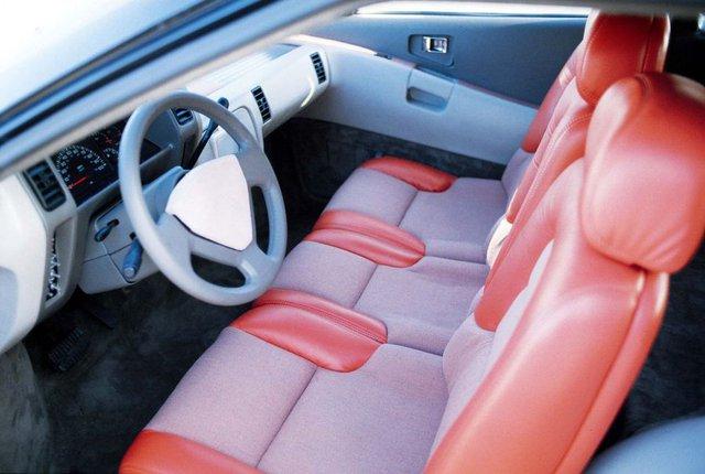 """Những chiếc xe concept kỳ quặc của thập niên 80 – Phần 3: Xe """"hai trong một"""" Plymouth Voyager III - Ảnh 4."""