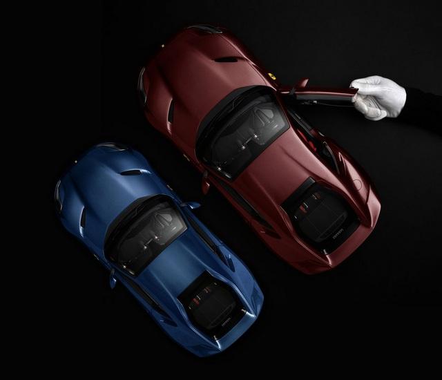 Siêu mô hình Ferrari: Tuỳ biến như xe thật, giá rẻ cũng phải gần trăm triệu, có mẫu độ ngang giá Kia Morning - Ảnh 2.