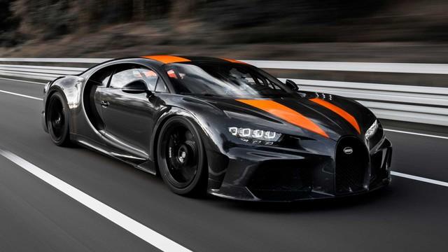 Đây là 21 siêu xe đắt nhất thế giới năm 2021 nhưng không phải cứ có tiền là có thể sở hữu - Ảnh 15.