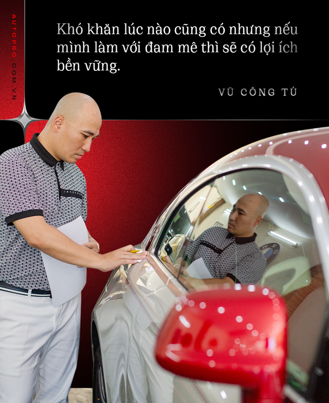 Từ bán Swift lãi 2 triệu tới Phantom, doanh nhân 8x Hà Nội hé lộ cách bán xe khủng cho nhà giàu Việt và góc khuất bán siêu xe tại Việt Nam - Ảnh 26.