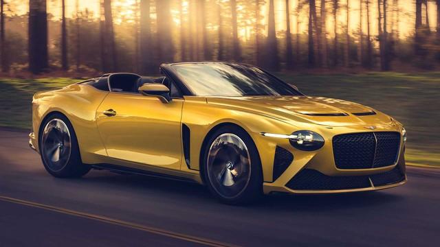 Đây là 21 siêu xe đắt nhất thế giới năm 2021 nhưng không phải cứ có tiền là có thể sở hữu - Ảnh 5.