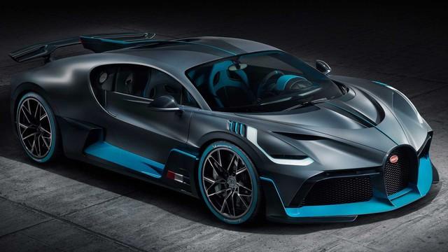 Đây là 21 siêu xe đắt nhất thế giới năm 2021 nhưng không phải cứ có tiền là có thể sở hữu - Ảnh 17.
