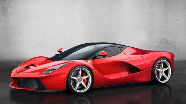 Đây là 21 siêu xe đắt nhất thế giới năm 2021 nhưng không phải cứ có tiền là có thể sở hữu - Ảnh 1.