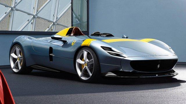 Đây là 21 siêu xe đắt nhất thế giới năm 2021 nhưng không phải cứ có tiền là có thể sở hữu - Ảnh 4.