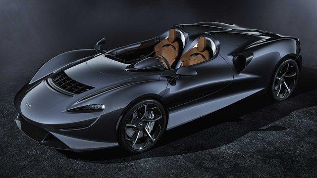Đây là 21 siêu xe đắt nhất thế giới năm 2021 nhưng không phải cứ có tiền là có thể sở hữu - Ảnh 3.