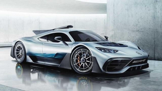 Đây là 21 siêu xe đắt nhất thế giới năm 2021 nhưng không phải cứ có tiền là có thể sở hữu - Ảnh 7.