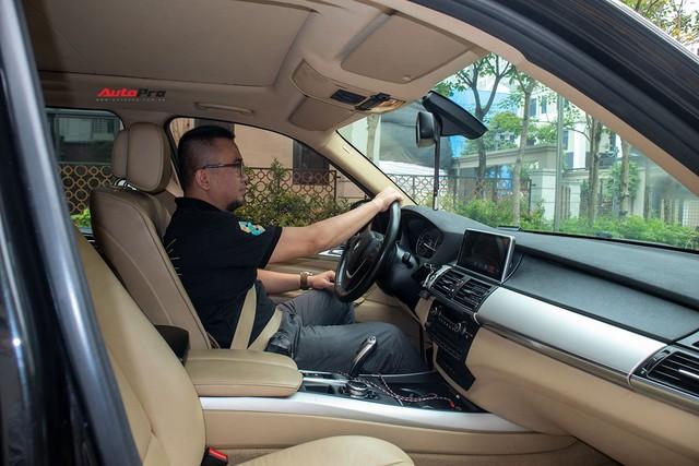Bán Mercedes GLC đổi BMW X5 10 năm tuổi, người dùng đánh giá: Chạy sướng lại dư cả tỷ đồng, không hỏng vặt nhưng phải đánh đổi vài thứ - Ảnh 3.