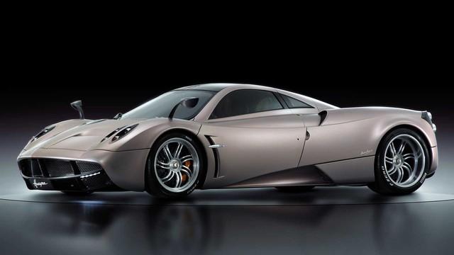 Đây là 21 siêu xe đắt nhất thế giới năm 2021 nhưng không phải cứ có tiền là có thể sở hữu - Ảnh 2.