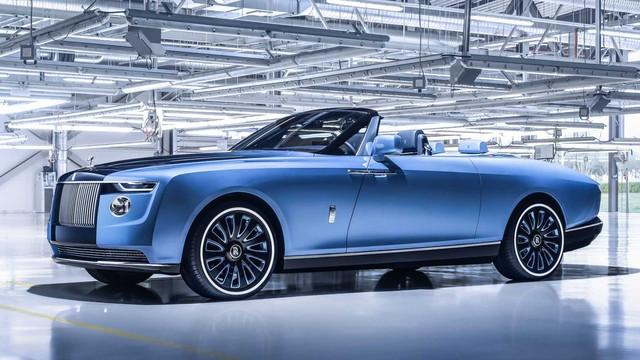 Đây là 21 siêu xe đắt nhất thế giới năm 2021 nhưng không phải cứ có tiền là có thể sở hữu - Ảnh 21.