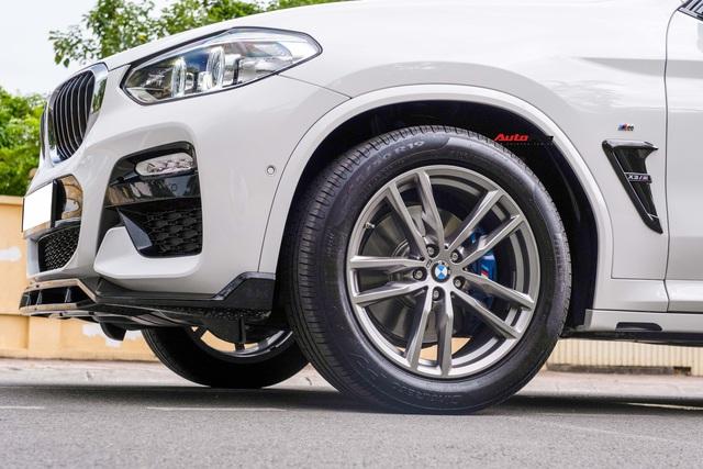 Mua BMW X3 M-Sport chạy 1 năm, đại gia bán xe vẫn dư tiền mua Mercedes-Benz GLC 300 đập hộp - Ảnh 3.