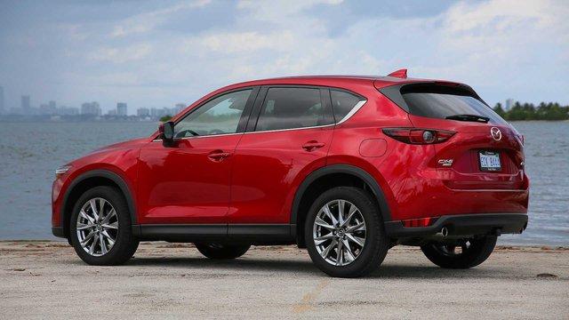 Mazda CX-5 thế hệ mới có thể không tiết kiệm nhiên liệu như phiên bản hiện tại - Ảnh 2.