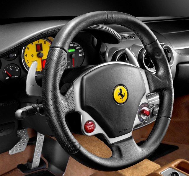 Tự nhiên thành trend, Ferrari số sàn đời cổ tăng giá cao ngất ngưởng, có xe đắt gấp đôi, hốt bạc cho ai đầu cơ để bán - Ảnh 4.