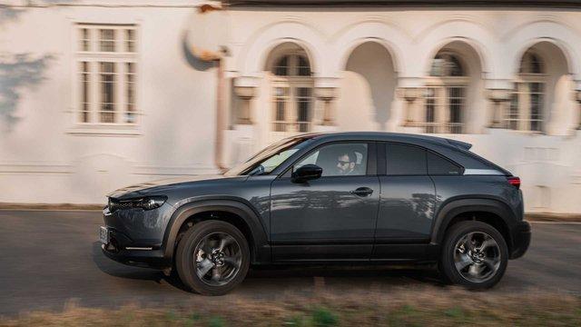Động cơ xoay của Mazda tiếp tục trễ hẹn - Ảnh 1.