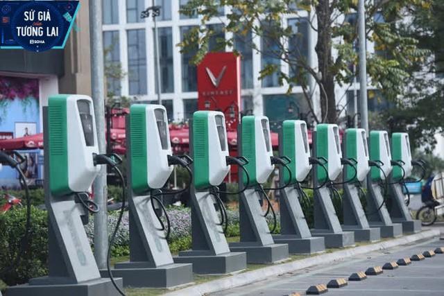Trái tim năng lượng của xe điện: Thứ gì giúp VinFast tạo ra sinh khí mới? Sạc 100% chưa chắc là 100%! - Ảnh 2.