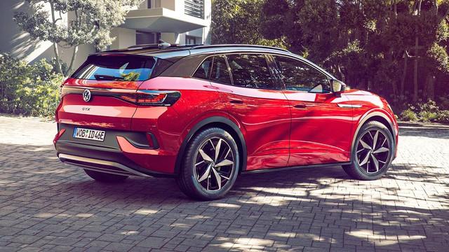 Sếp Volkswagen tự tin khẳng định hãng sẽ vượt mặt Tesla - Thêm áp lực cho kế hoạch vươn ra thế giới của VinFast - Ảnh 2.