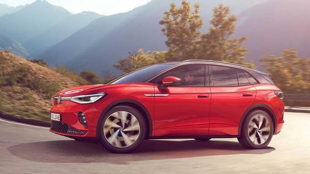 Sếp Volkswagen tự tin khẳng định hãng sẽ vượt mặt Tesla - Thêm áp lực cho kế hoạch vươn ra thế giới của VinFast - Ảnh 1.