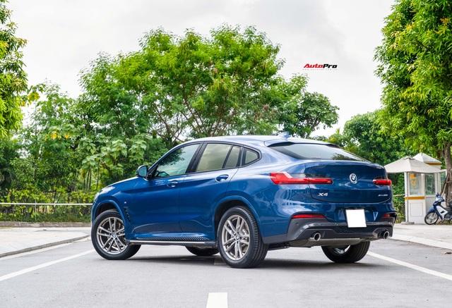 Diễn viên Việt Anh âm thầm bán BMW X4 màu độc với giá hơn 2,8 tỷ đồng - Ảnh 3.