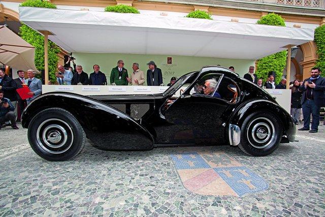 Bugatti được bán cho Porsche nhưng tin đồn về mẫu xe mới là điều có thể làm các fan tiếc nuối - Ảnh 1.