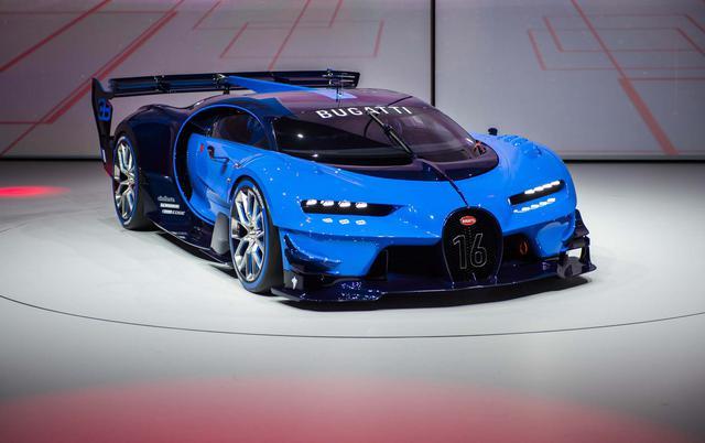 Bugatti được bán cho Porsche nhưng tin đồn về mẫu xe mới là điều có thể làm các fan tiếc nuối - Ảnh 3.