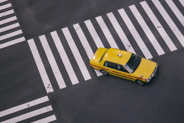 Phương pháp mới để lái xe trong phố an toàn: Không rẽ trái! - Ảnh 3.