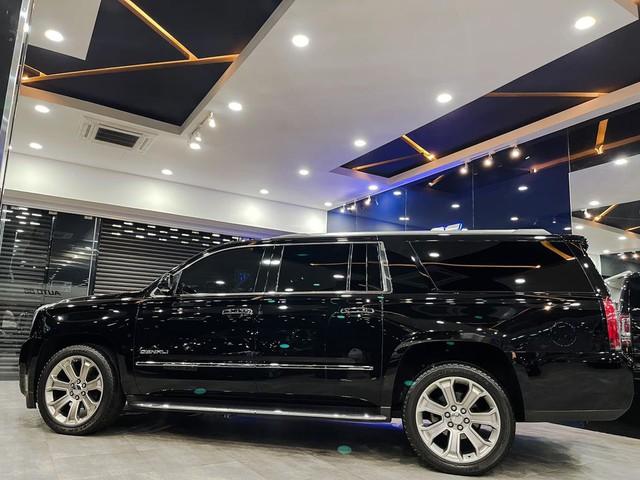 Chung động cơ, GMC Yukon độc nhất Việt Nam bán lại đúng bằng giá niêm yết 3,8 tỷ của VinFast President - Ảnh 3.