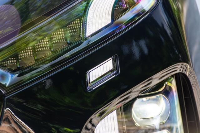 Đây là 8 điểm thú vị trên Hyundai Palisade đang bán tại Việt Nam không phải chủ xe nào cũng biết - Ảnh 2.