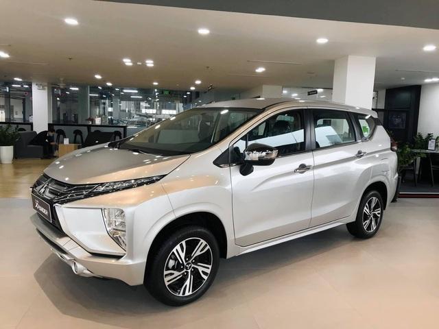 Chê Nissan Almera 579 triệu đắt thì đây là các xe cùng giá: Sedan, SUV, MPV 7 chỗ đủ cả - Ảnh 9.