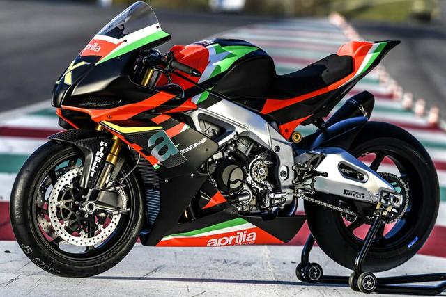 3 thương hiệu mô tô được phân phối chính hãng tại Việt Nam trong năm nay: Đều tới từ châu Âu nhưng ít ai biết đến - Ảnh 1.