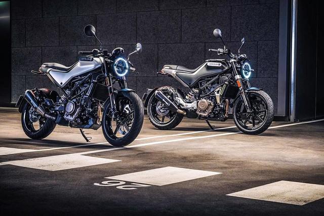 3 thương hiệu mô tô được phân phối chính hãng tại Việt Nam trong năm nay: Đều tới từ châu Âu nhưng ít ai biết đến - Ảnh 3.