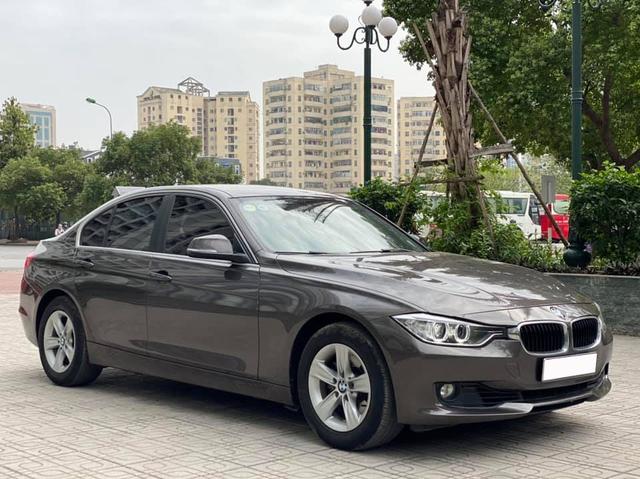 Bán BMW 3-Series giá 736 triệu, bimmer bị CĐM bắt trừ 10% giá xe vì độ mâm... Maybach - Ảnh 6.
