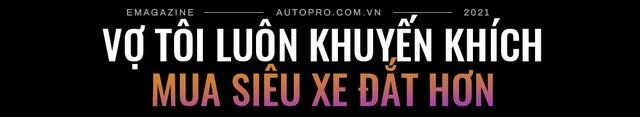 Đức Điềm Đạm: Từ lau dọn 3 USD/giờ tới sở hữu dàn xe 1,5 triệu USD, hé lộ hành trình siêu xe ở Việt Nam - Ảnh 2.