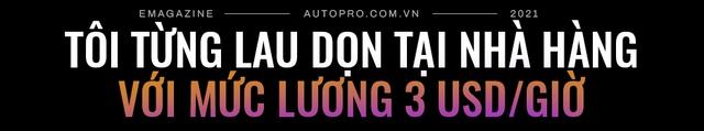 Đức Điềm Đạm: Từ lau dọn 3 USD/giờ tới sở hữu dàn xe 1,5 triệu USD, hé lộ hành trình siêu xe ở Việt Nam - Ảnh 9.