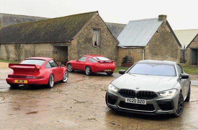 Lái BMW M8 Gran Coupe trong 7 tháng, chuyên gia đánh giá: Dùng lâu mới thấy nhiều bất tiện, được cái lái sướng - Ảnh 3.