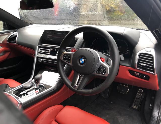 Lái BMW M8 Gran Coupe trong 7 tháng, chuyên gia đánh giá: Dùng lâu mới thấy nhiều bất tiện, được cái lái sướng - Ảnh 5.