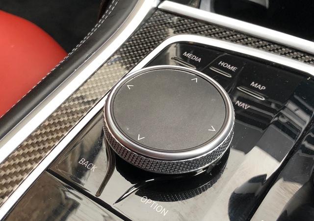 Lái BMW M8 Gran Coupe trong 7 tháng, chuyên gia đánh giá: Dùng lâu mới thấy nhiều bất tiện, được cái lái sướng - Ảnh 7.