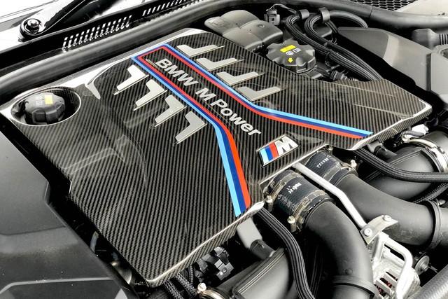 Lái BMW M8 Gran Coupe trong 7 tháng, chuyên gia đánh giá: Dùng lâu mới thấy nhiều bất tiện, được cái lái sướng - Ảnh 9.