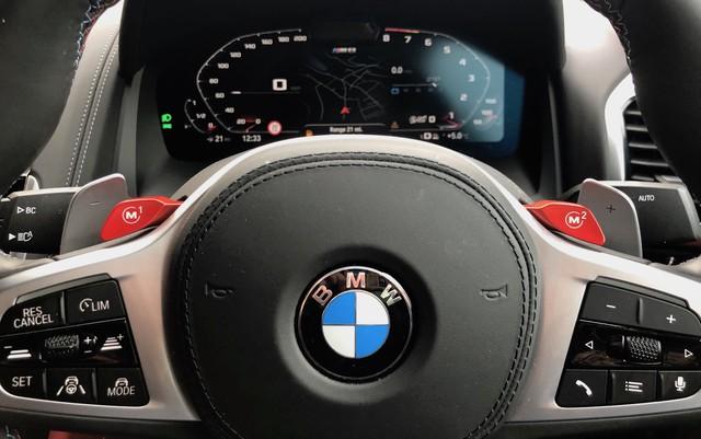Lái BMW M8 Gran Coupe trong 7 tháng, chuyên gia đánh giá: Dùng lâu mới thấy nhiều bất tiện, được cái lái sướng - Ảnh 10.
